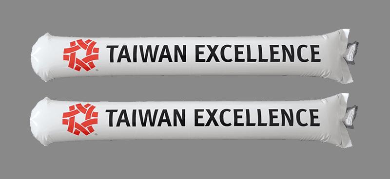 Taiwan Excellence Thundersticks