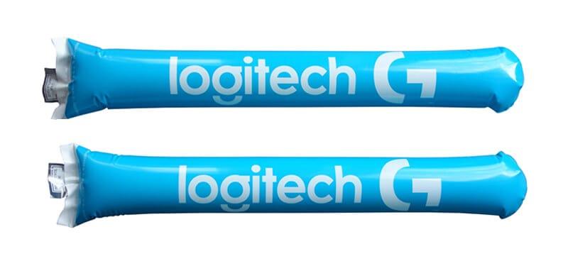 Logitech Sticks