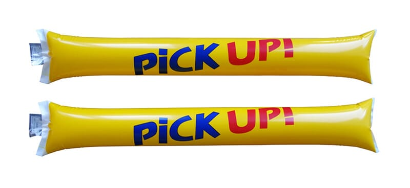 Cheersticks Pickup