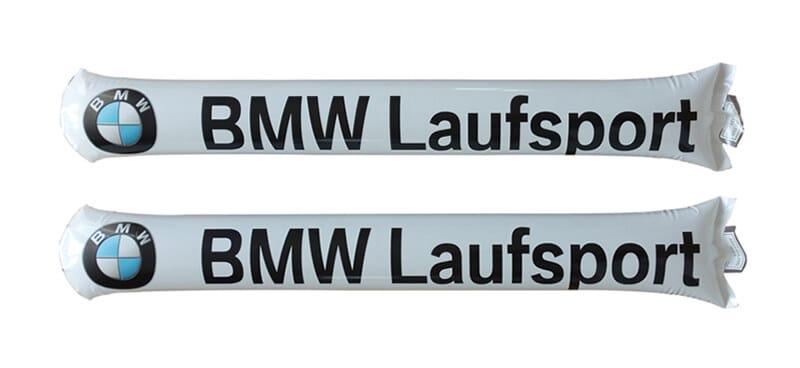 BMW Cheering Sticks