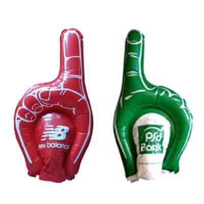 Cheering Hands