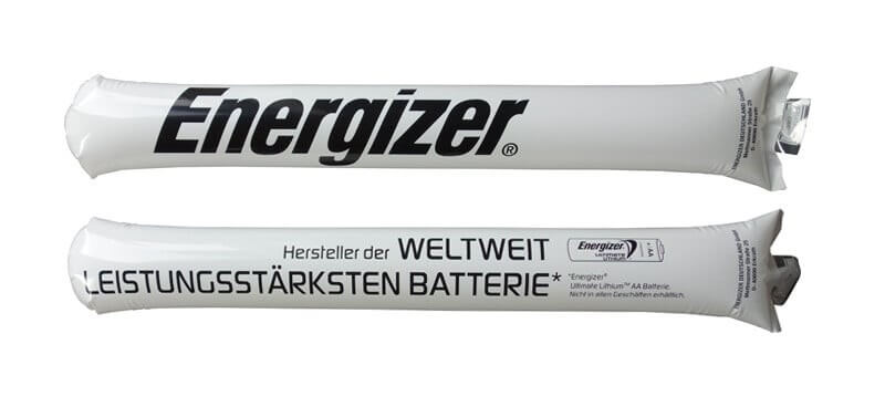 Thundersticks Energizer